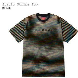 d374a30fca82 Supreme Shirts - 🚫SOLD🚫 Supreme static logo tee